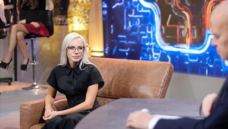Лилия Стефанова и Слави