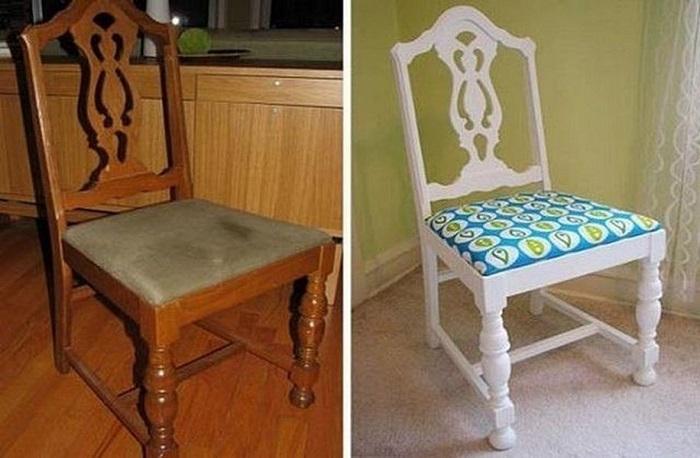 промяна на мебели от ikea
