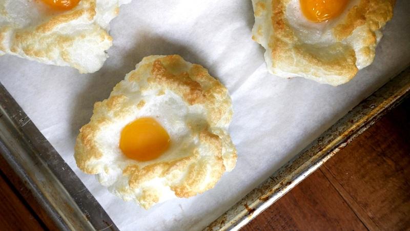 идеи за приготвяне на яйца