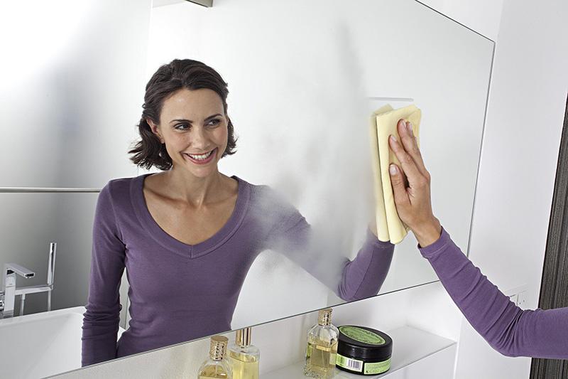 как да почистим тоалетната