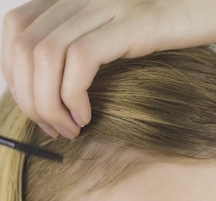 средство за растеж на косата