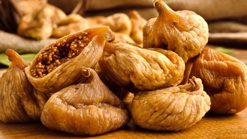 Ползите от смокини за тялото