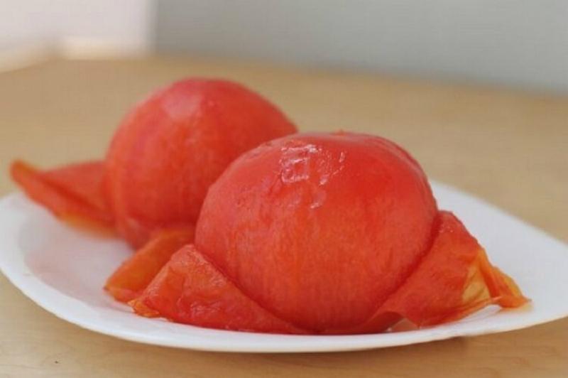 белене на домати