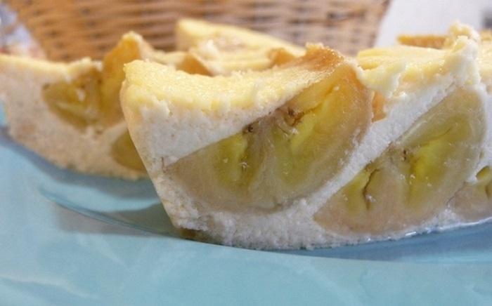 бананов сладкиш