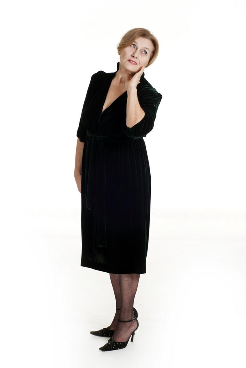 мода за жени над 50