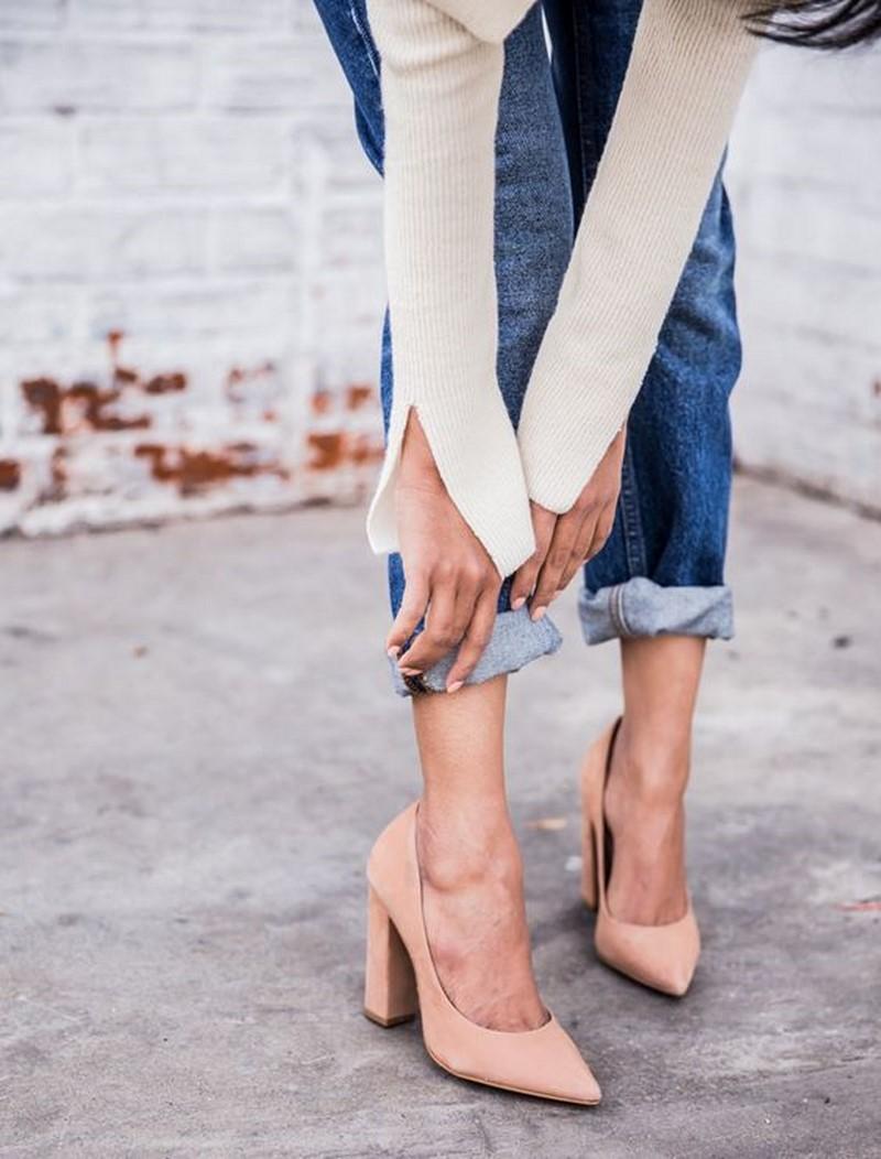 модни обувки 2018