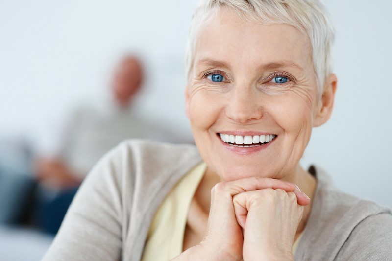 облекчаване на менопауза