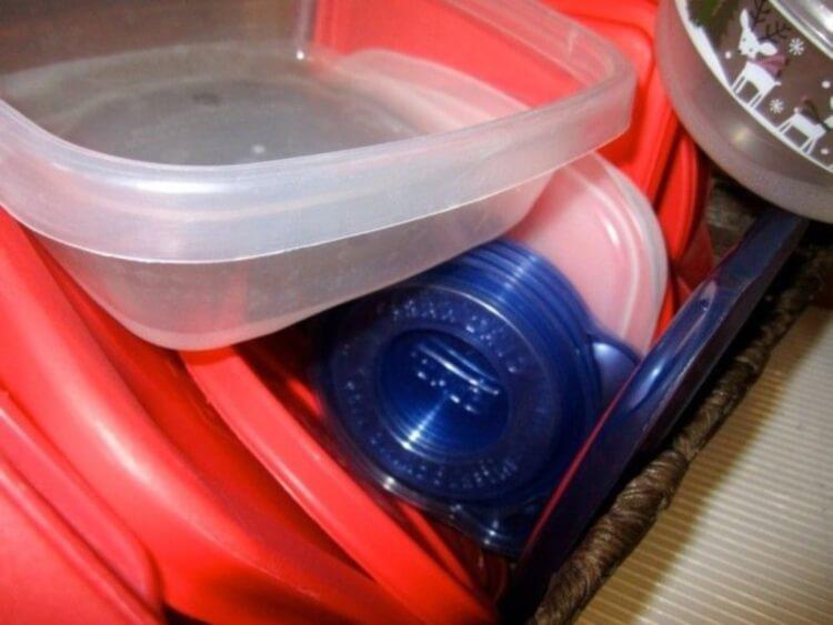 пластмаса в съдомиялна