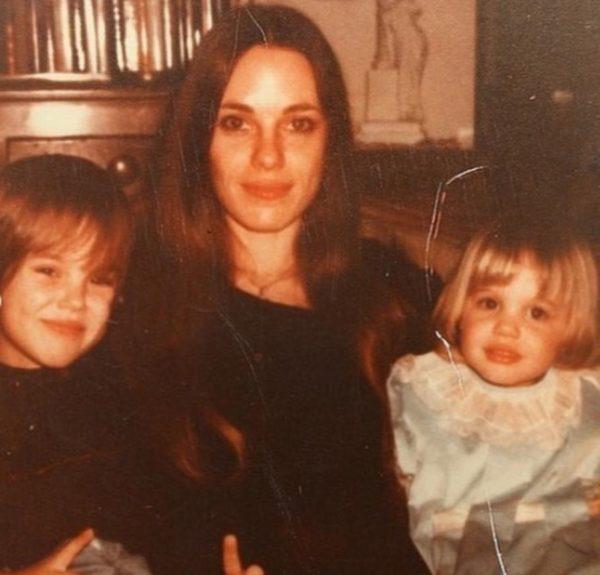 семейството на Джоли