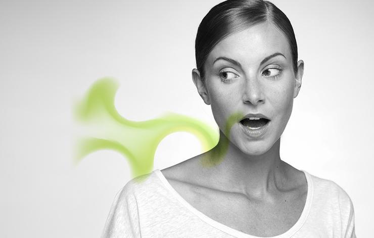 миризми на тялото