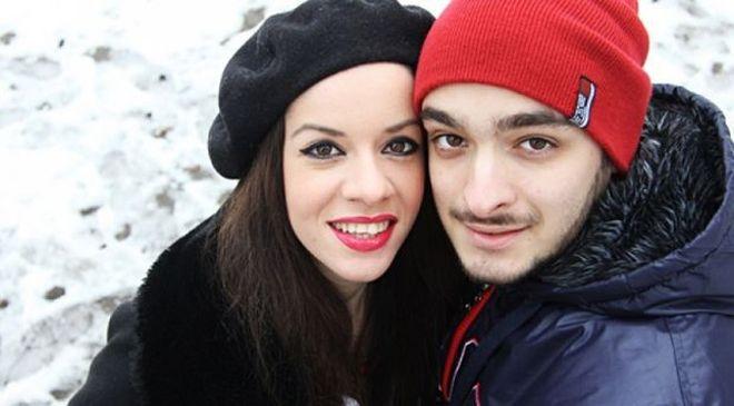 Елица и Криско