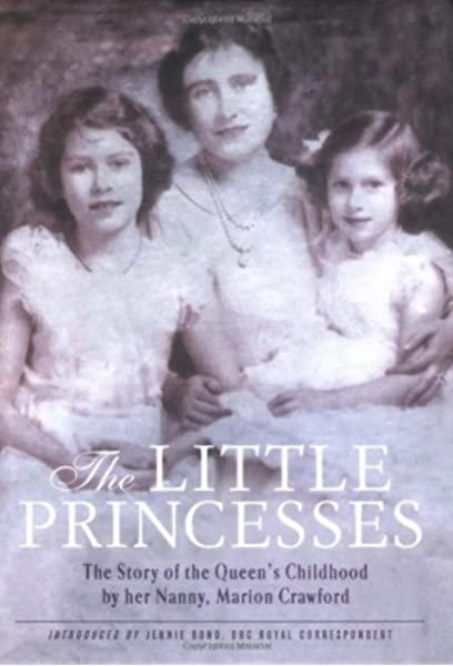 книга Малки принцеси