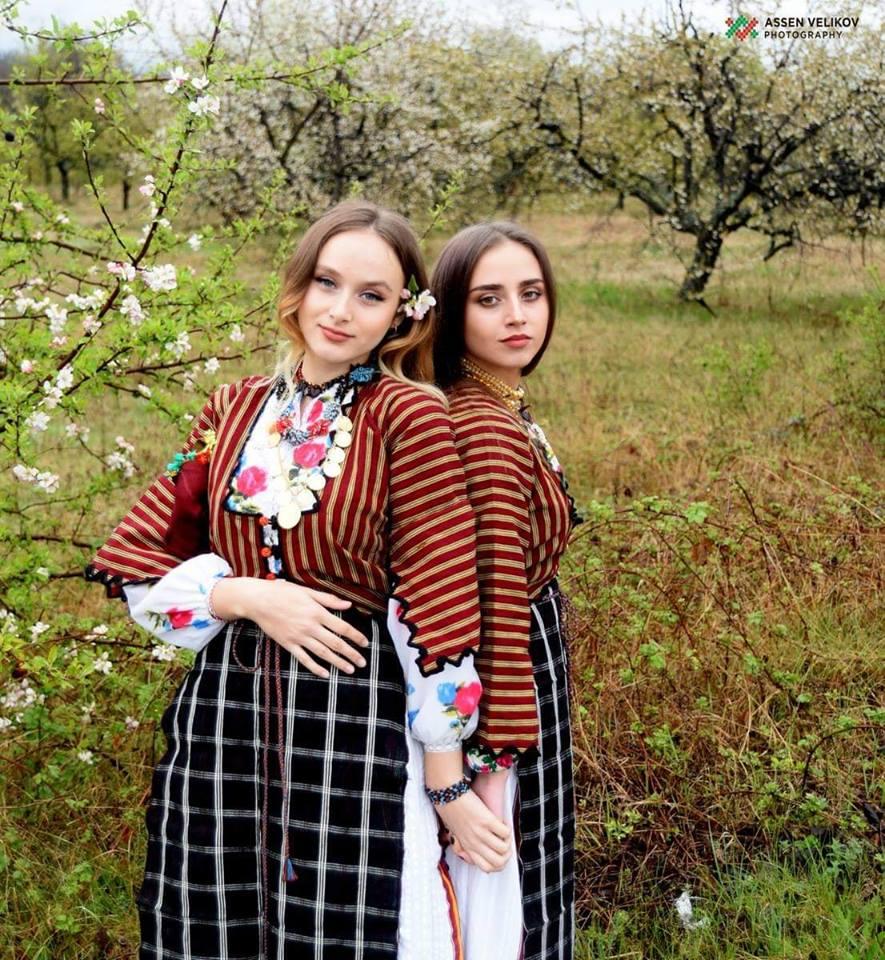 сестри-родопчанки