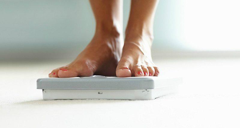загуба на тегло