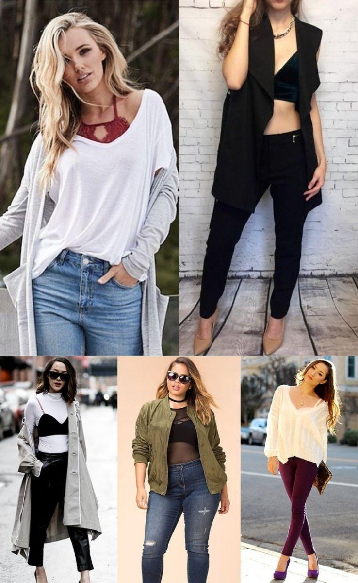 модни сутиени 2018