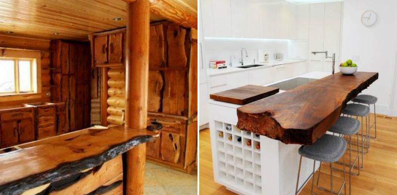 дизайнерски плотове за кухня