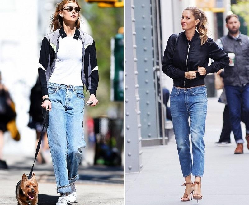 модни тенденции 2018