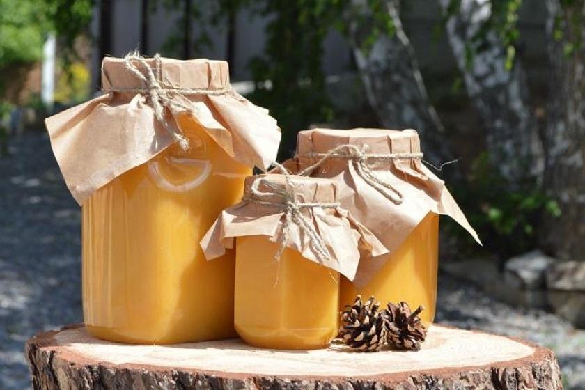 мед от еспарзета