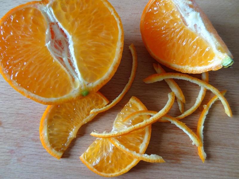 диета с портокал