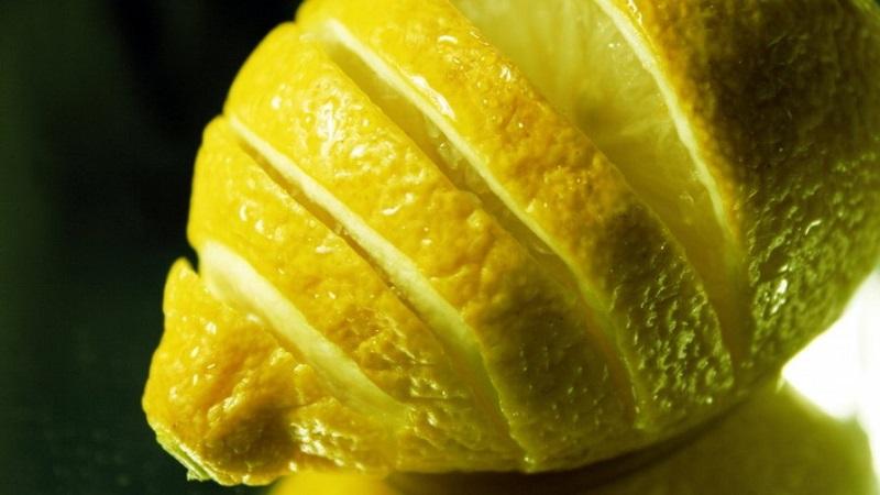 лимони за отслабване