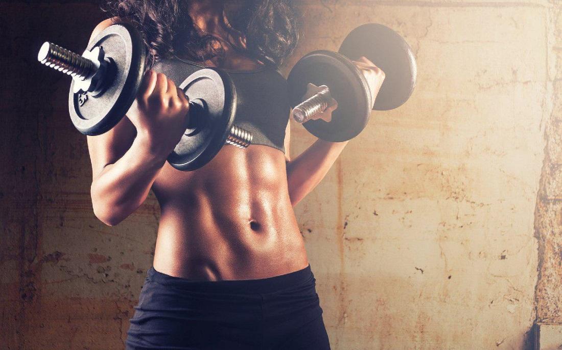 Силови упражнения