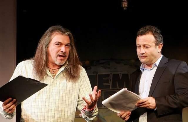 Маги и Рачков