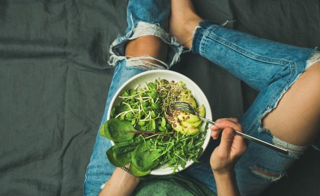 витаминна салата