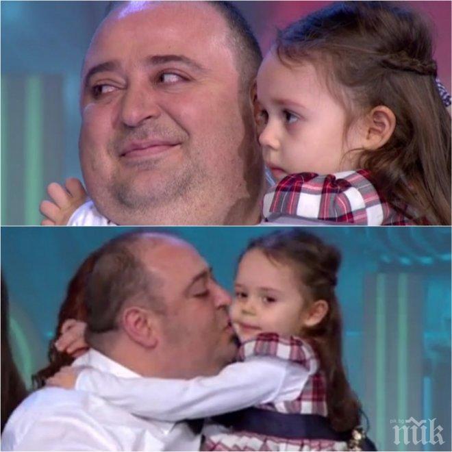 Любо Нейков дъщеря