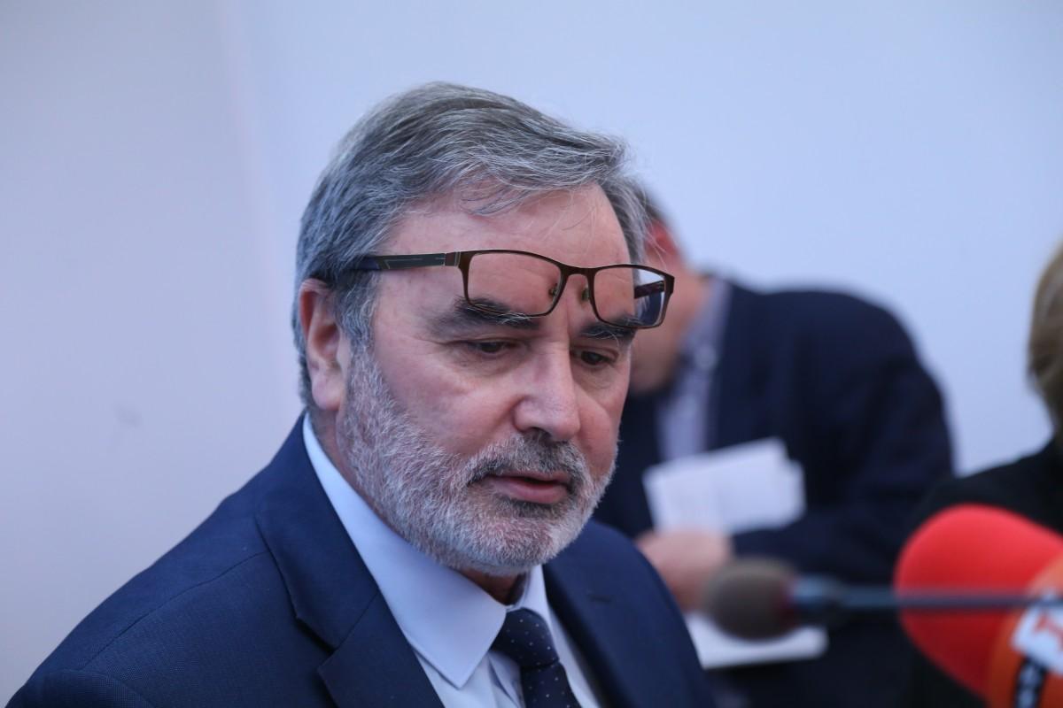 д-р Ангел Кунчев