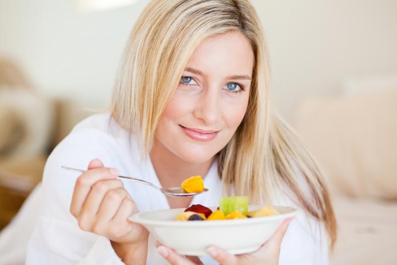 Кои храни трябва да ядете сутрин и кои вечер- точните продукти + точното време= отлични резултати 7