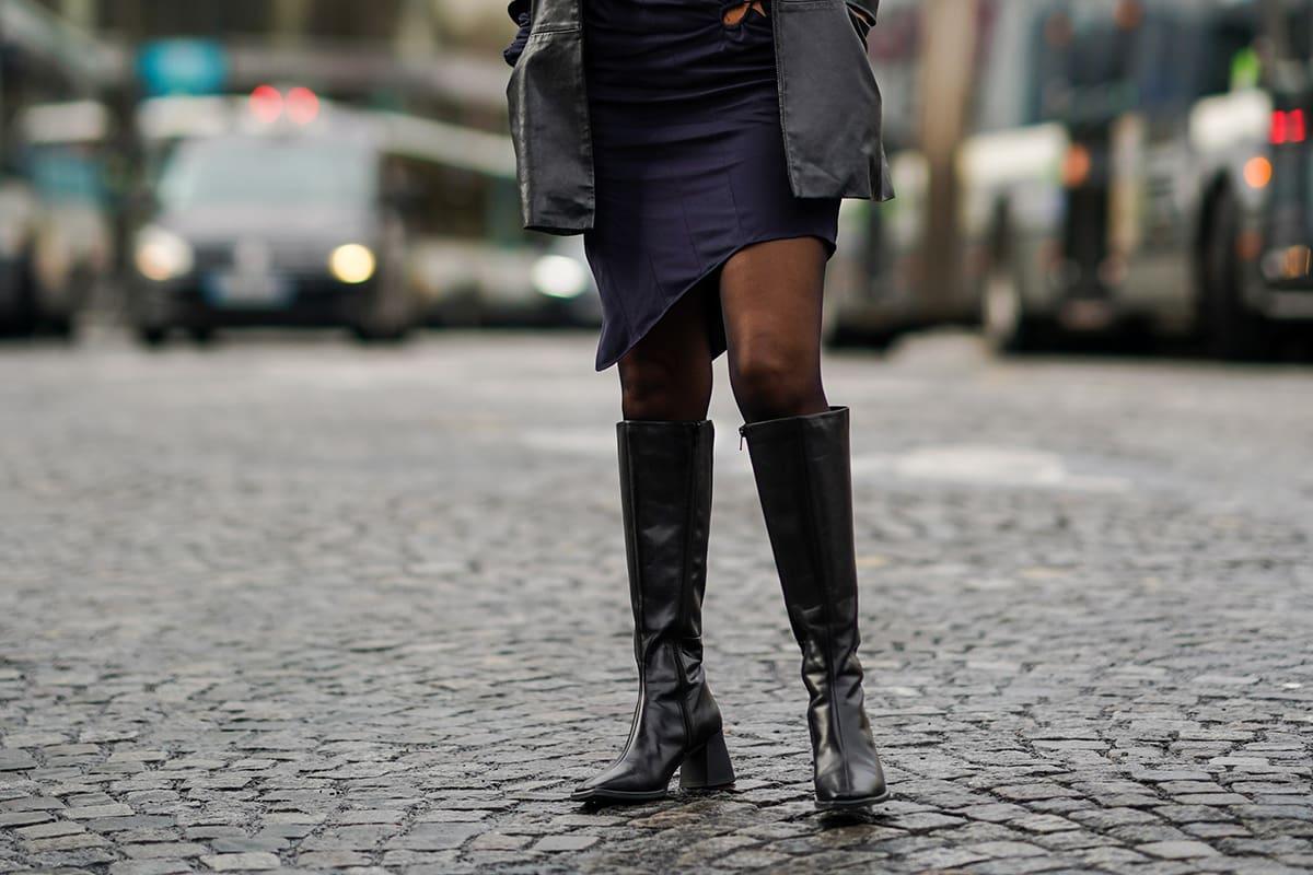 обувки за жени есен 2020