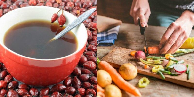 как да се храня при проблеми в ставите