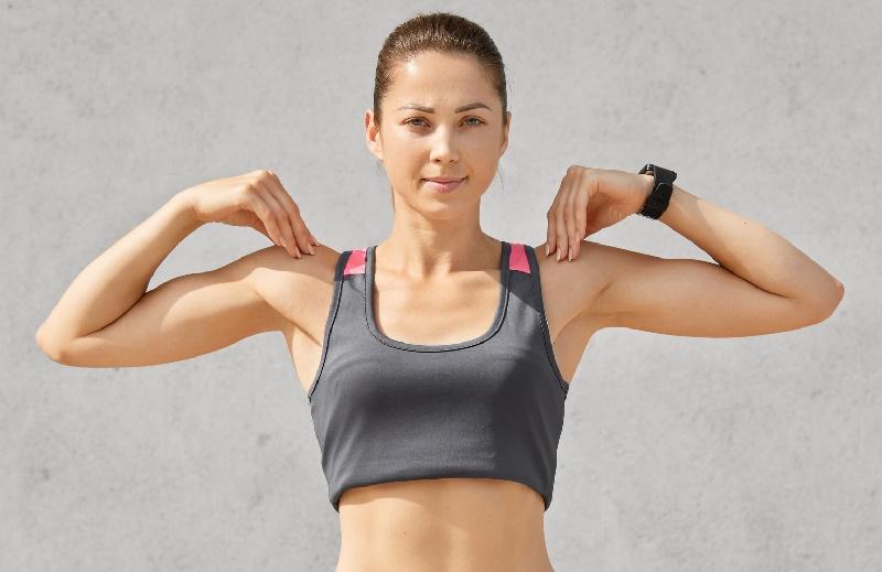 упражнения за гърба
