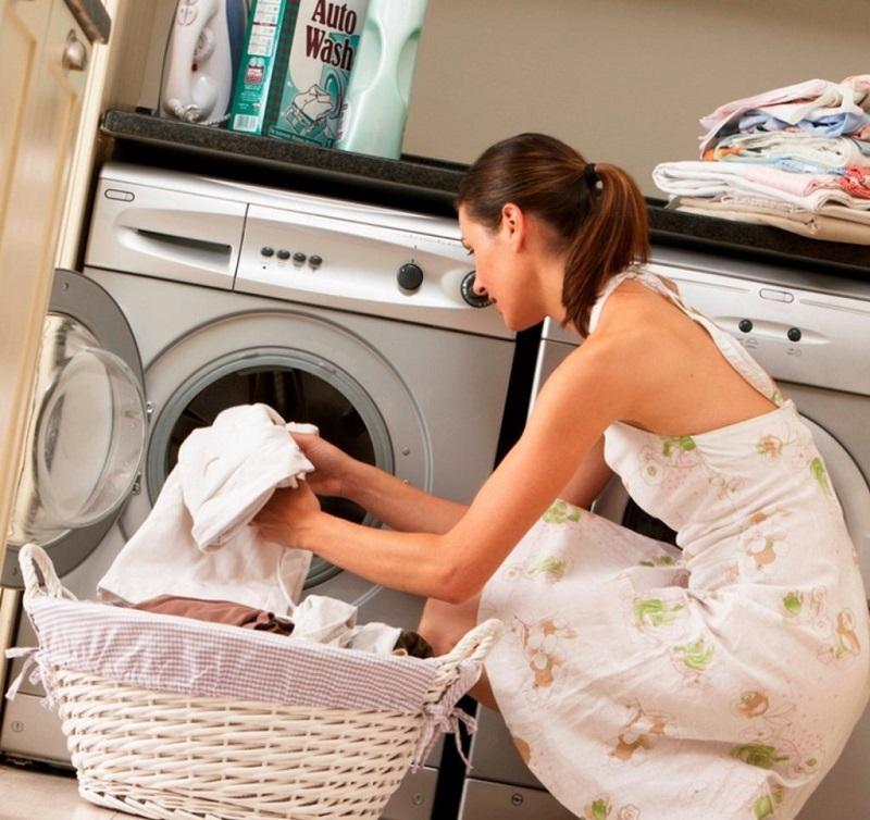 зареждане пералня