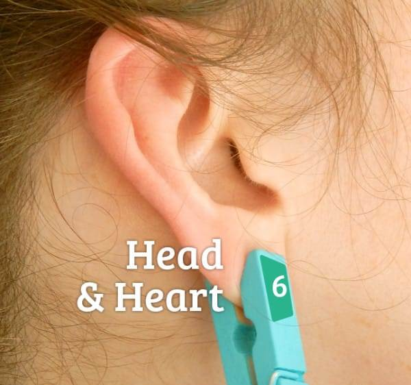 против главоболие