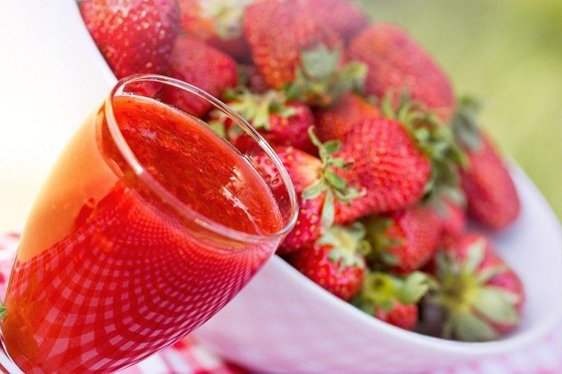 ягодово фраголино