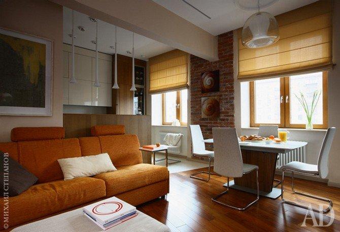 стилен интериор у дома