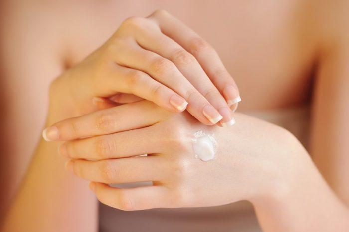 нежни ръце