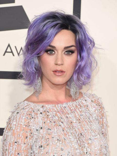 пастелни цветове в косите