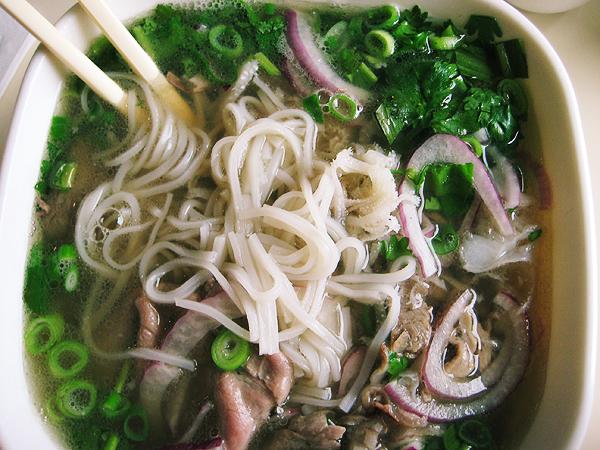 гъста супа