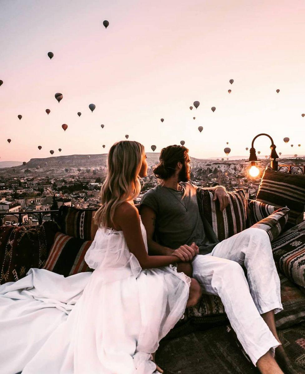 романтична среща