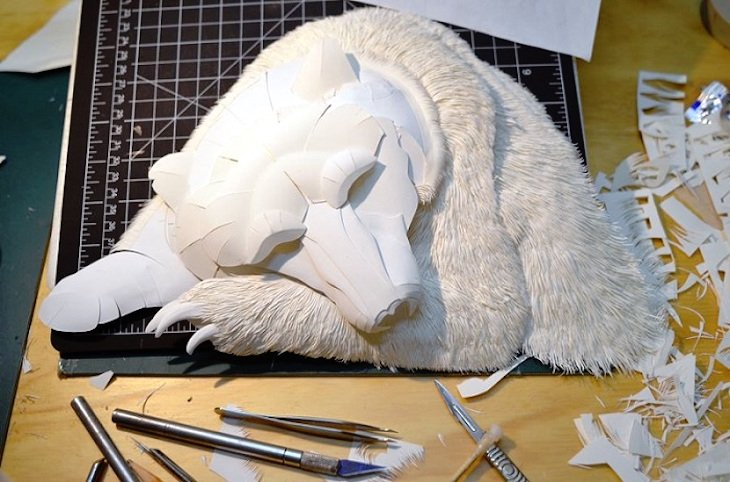 artist_creates_3d_paper_sculptures_that_look_real_2