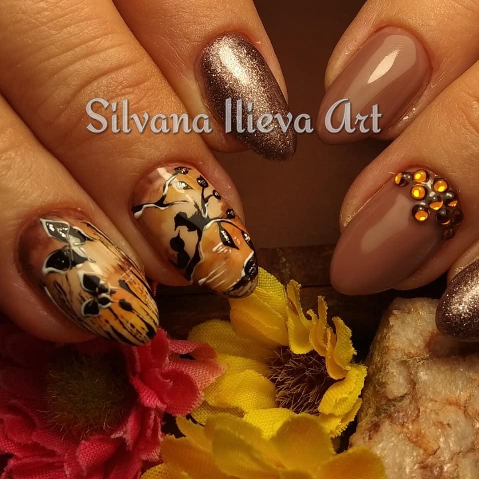 есенни маникюри