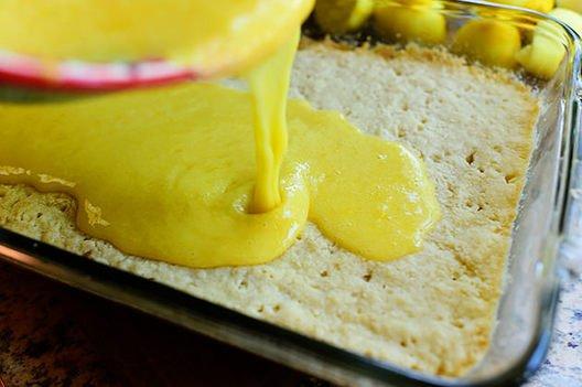 лесен лимонов сладкиш 4