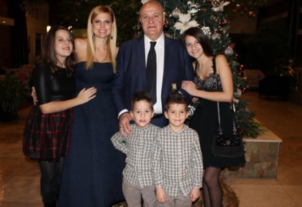 Шарлопов семейство