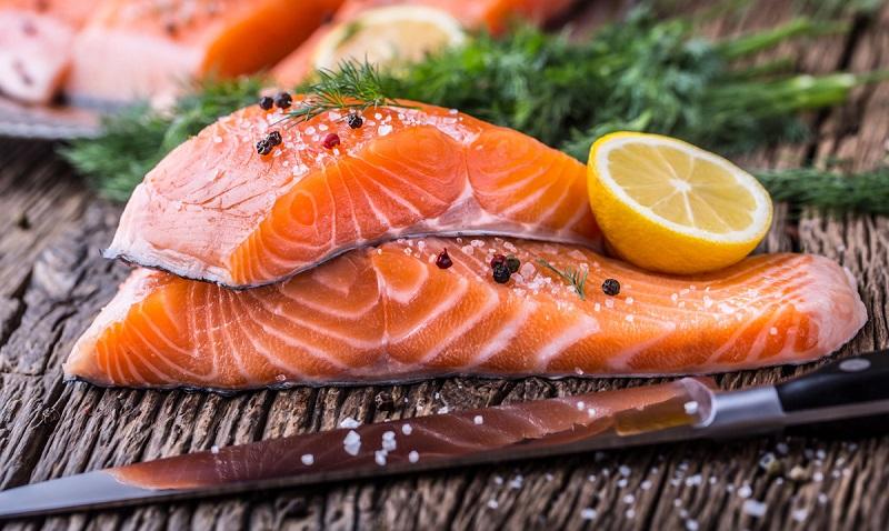 колаген в храните
