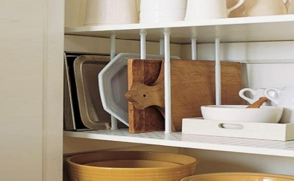 рафт в кухнята