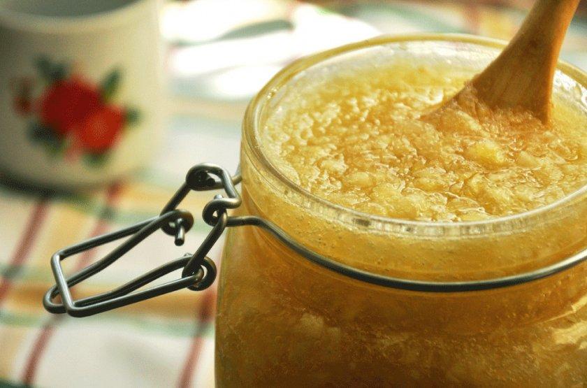 джинжифил и мед