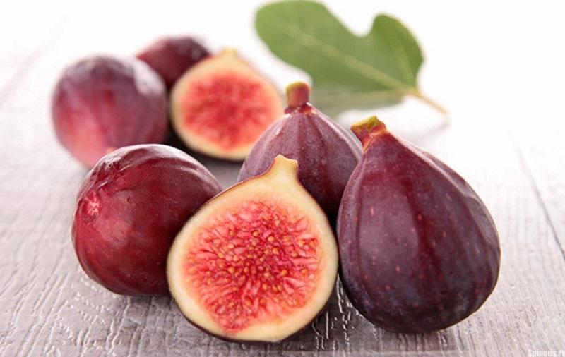 диета със смокиня