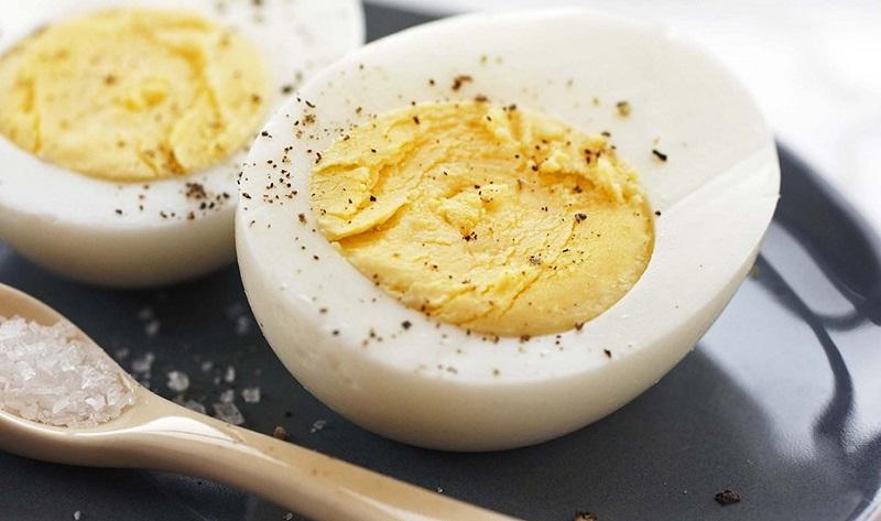 диета на яйца